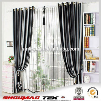 Luxury Curtain Hotel Bedroom Curtain Styles - Buy Bedroom Curtain ...