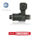 Motorcycle fuel injector OEM MEV7-003 for motorcycle with EFI engine