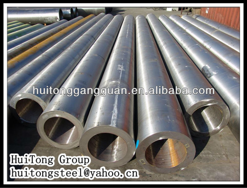 offer all kinds of seamless steel pipes and fittings from Huitong