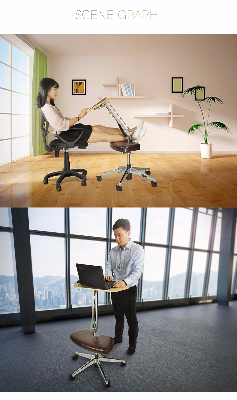 Wholesale ergonomic hight adjustable best over bed table - Alibaba.com