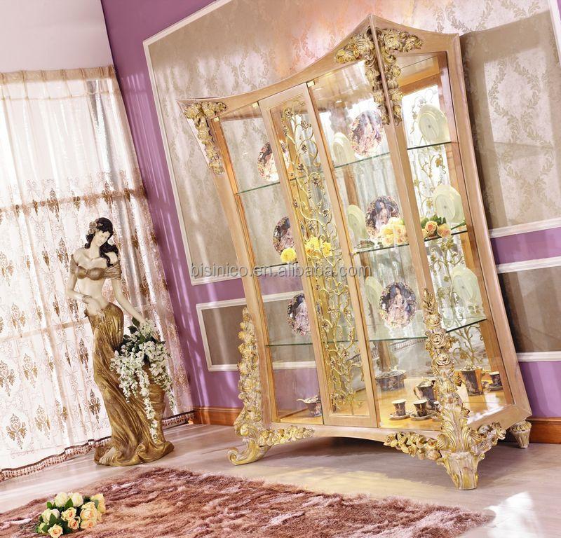 Italian Living Room: Italian Luxury Living Room Furniture/Classic Rose Wooden