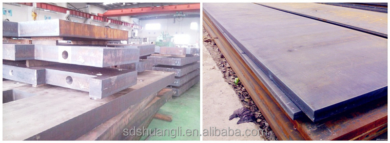 Automatic Fiber Cement Board/concrete Column Pillar Mould