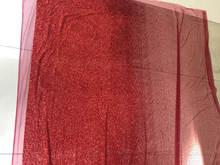 GLace 5 м/лот 8 цветов градиентная бронзовая сетчатая ткань горячее золото Блестки Ткань платье Сценическое Свадебное Платье Блестки Ткань TX001(Китай)