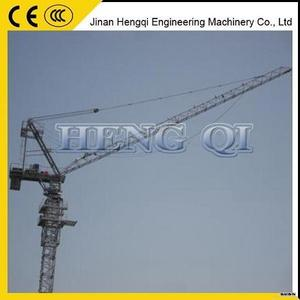 The Most Popular professional h3/36b luffing tower crane collar 2.0m