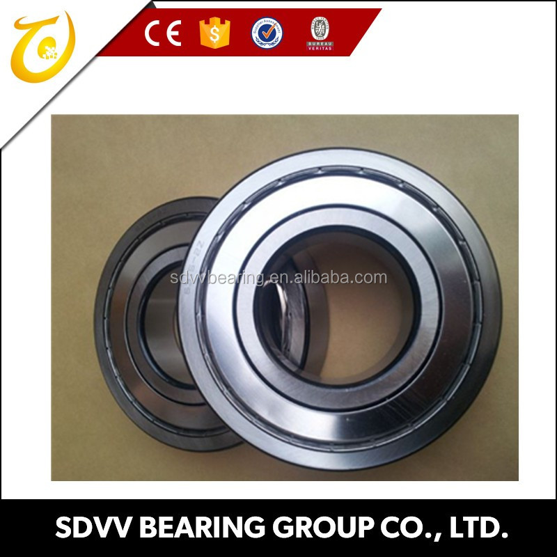 Hot Sale 6006-2Z Deep Groove Ball Bearing 30x55x13mm