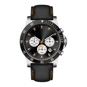High Quality Watches Men Wrist Brand Chronograph Watch From China Manufacturer