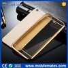 for iPhone 6 Plus TPU Cover Casae, Joyroom Electroplated Soft TPU Gel Case for iPhone 6 Plus