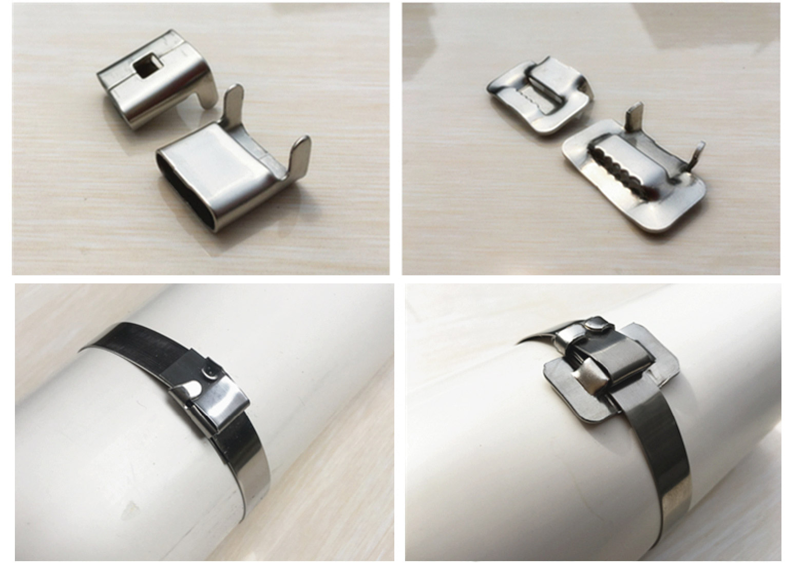 quick release stainless steel band 6