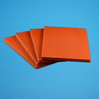 Excellent mechanical and dielectric bakelite phenolic sheet