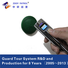 USB Contact Guard Tou System, Customize Patrol Plan for your Guards