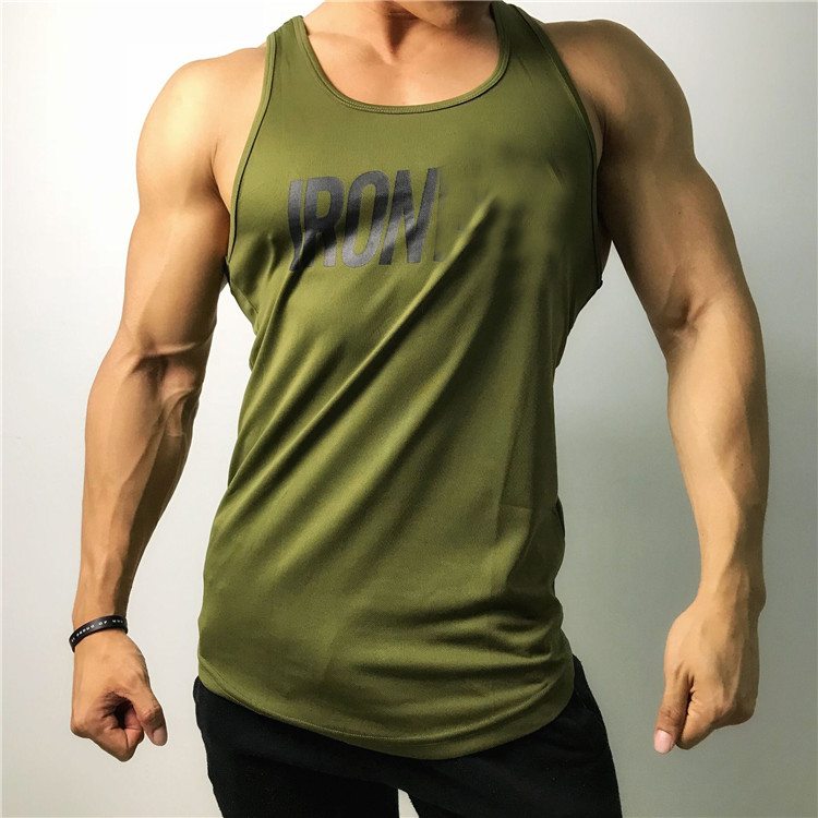 fbd8735527db4 China gym vest top wholesale 🇨🇳 - Alibaba