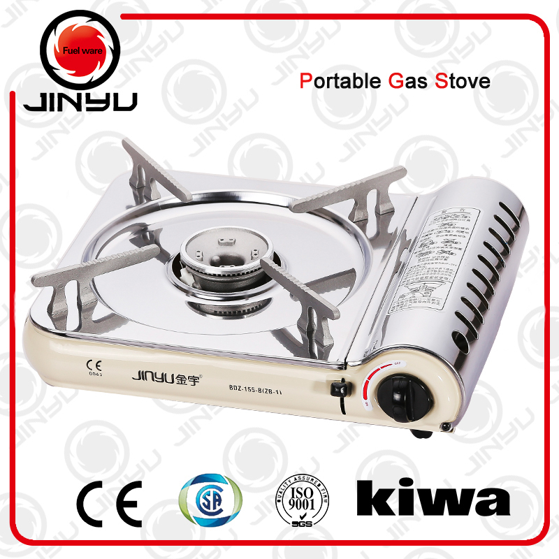 3aa18453554 outdoor big fire fast iron gas stove portable cast iron LPG gas cooker BBQ iron  gas