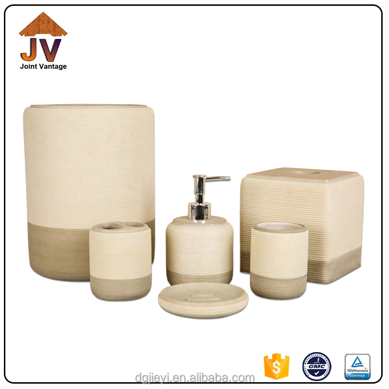 For sale bathroom accessories set ceramic bathroom Wholesale bathroom fixtures