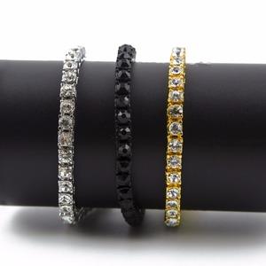 Mens Diamond Bracelet 9da9823769f3