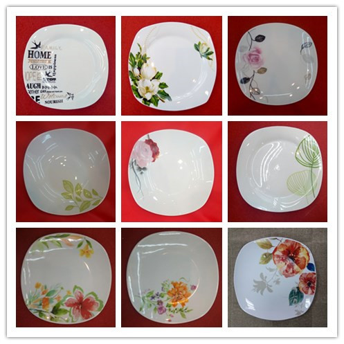 16 Piece C&ing Caravan Picnic Plates Cups Bowls porcelain Dinner Set homeware  sc 1 st  Alibaba & 16 Piece Camping Caravan Picnic Plates Cups Bowls Porcelain Dinner ...