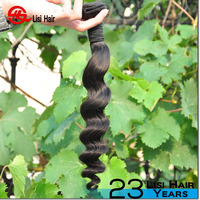 8A 9A Good Quality In Stock No Shedding baby curl braids human hair for braiding