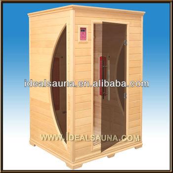 luxurious wooden sauna healty cabin saunas cheap steam. Black Bedroom Furniture Sets. Home Design Ideas