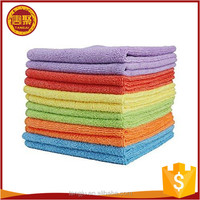 Plain Dyed Pattern and Plain Style bulk microfiber towels