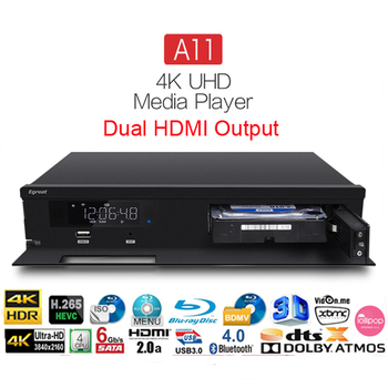 3d blu ray home cinema 4k uhd media player 3 5 sata metal hdd rack rh alibaba com