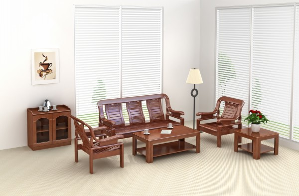 wooden furniture design sofa set - gallery image iransafebox
