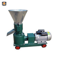 Small animal feed grinder and mixer /Animal Feed Processing Machine