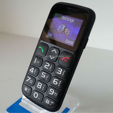 oem odm X'mas promotion simple senior cell phone cheap