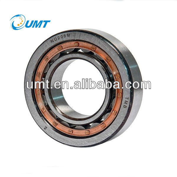 F Nu 208 Cylindrical Roller Bearing