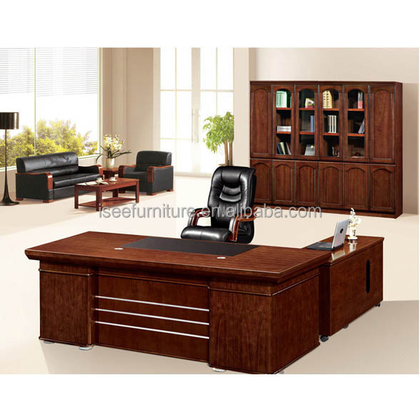 antique bois massif moderne bureau bureau ia151 buy product on. Black Bedroom Furniture Sets. Home Design Ideas