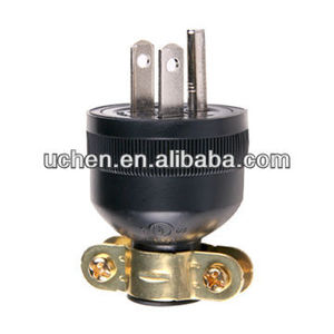 American Extension plug /power