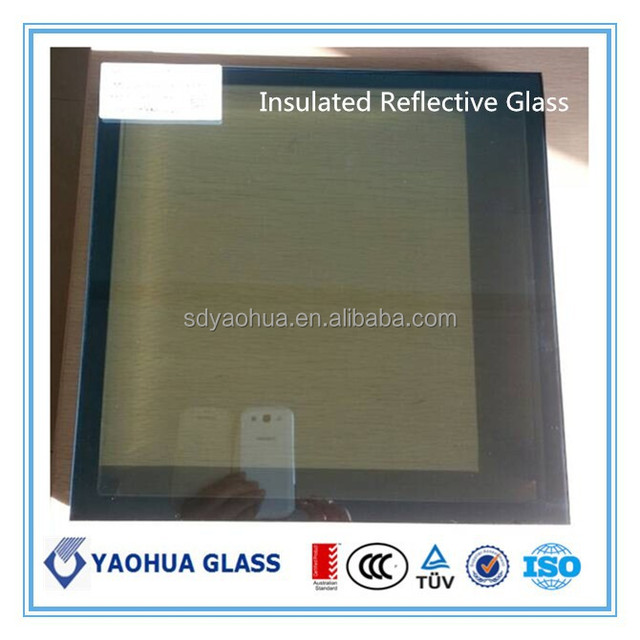 doors and windows Ppg Low E Insulated Glass