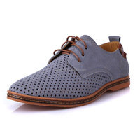 new fashion men casual shoes China lazy shoes for men