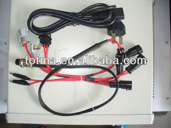 CRI-1000 solenoide Common Rail inyector tester