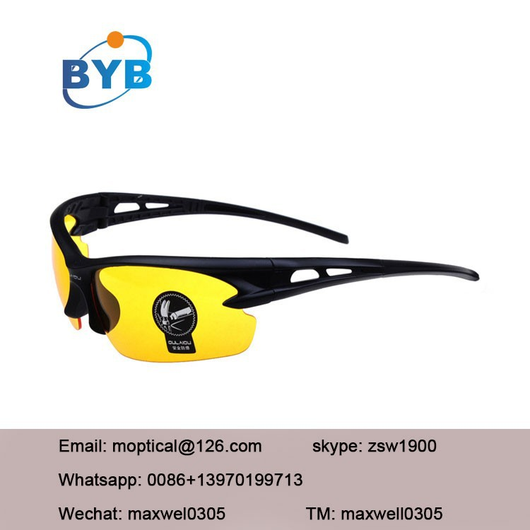 hotselling cheap infrared night driving glasses night vision glasses