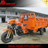 mini truck cargo tricycle/motorcycle trailers/three wheel vehicles