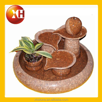 Indoor Battery Operated Small Water Pumps Fountain