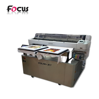 How to print t-shirt machine from dtg printer industry