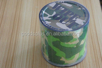 Personalize Camouflage Pattern Making Printed Toilet Paper Roll ...
