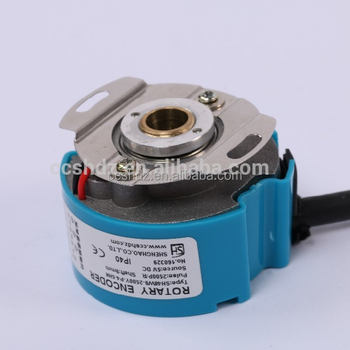 SH65 High Quality And Low Cost Optical Sensor KS120 Series Digital Displacement Encoder Linear Position