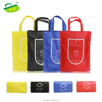 Factory OEM TNT PP Shopping Bag Non Woven Bag