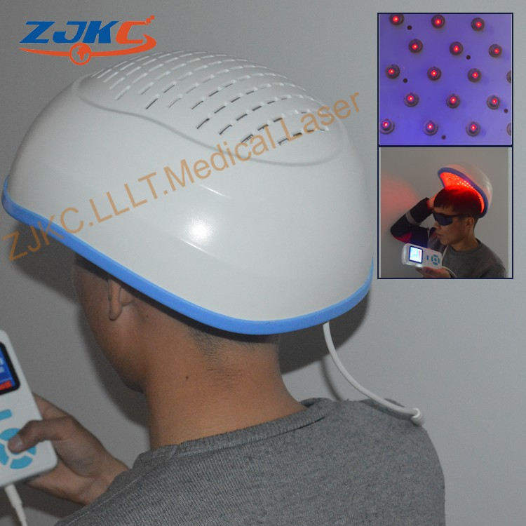 laser cap reviews grow back hair Promote nutrient absorption