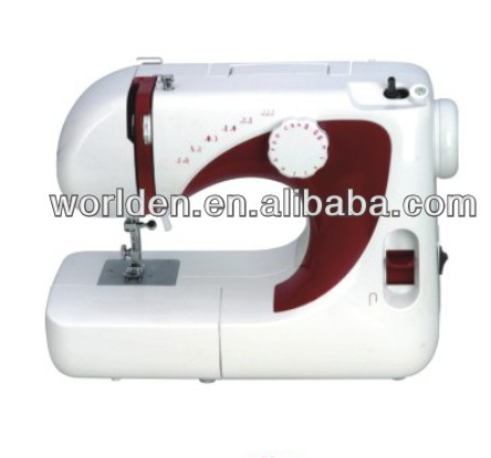 Wd 565 Multi Function Domestic Embroidery Sewing Machine Household