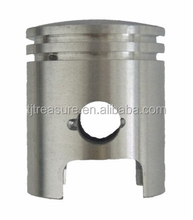 motorcycle gasoline engine aluminium piston for pakistan market