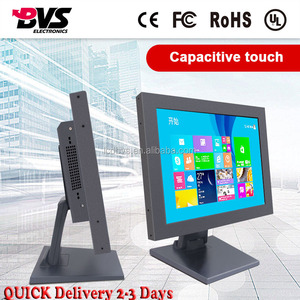 New arrival Fanless Mini PC Window Core i7 atm fanless touch pc