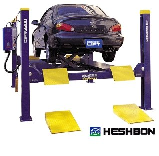 4 Post Jack Type 4ton Car Lift Buy Car Lift Product On Alibaba Com