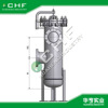 CE approved Bag Filter Housing for Industrial Fluid Filtration
