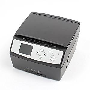 Tiangtech Photo Scanner with 4GB Memory - Convert Photos for 35mm Film to Digital JPG Files