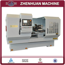 CNC cooker flow forming machine