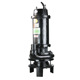 Factory drainage Electric sewage pond 5 hp submersible water cutter pump 5.5hp 3 phase price