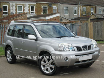 2005 nissan x trail 2 2 dci 136 sport 5dr silver 20395sl buy nissan x trail product on. Black Bedroom Furniture Sets. Home Design Ideas