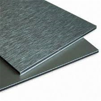HOT SALE PE coated H18 aluminum acm price from Celia for building